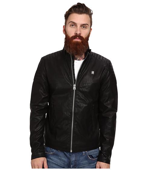 G-Star - Ryon Jacket (Black) Men's Coat