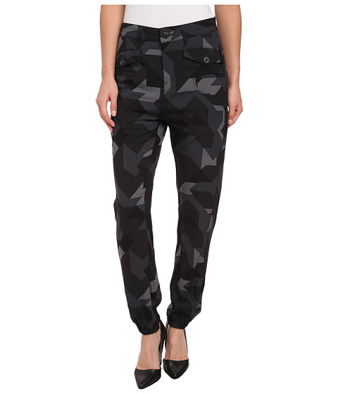 G-Star - Army Radar Loose Tapered Pant (Night) Women