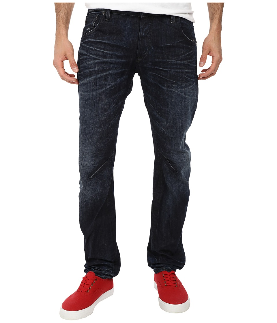 G-Star Arc Zip 3D Slim Pant in Dark Aged (Dark Aged) Men