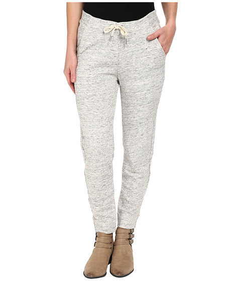 G-Star - Tahi Sweatpant (Grey Heather) Women's Casual Pants