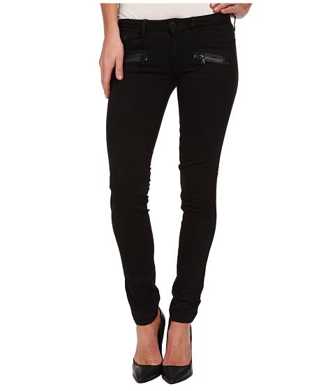 G-Star - Vin Skinny Pant (Black) Women's Casual Pants