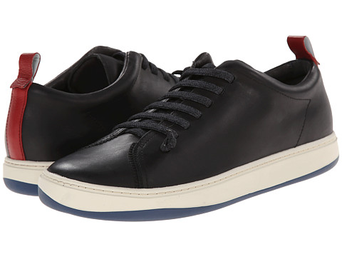 Camper - Domus - 18913 (Black) Men's Lace up casual Shoes