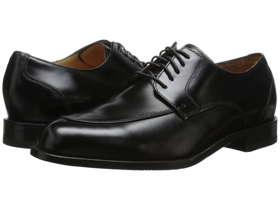 Cole Haan - Carter Grand Split (Black) Men