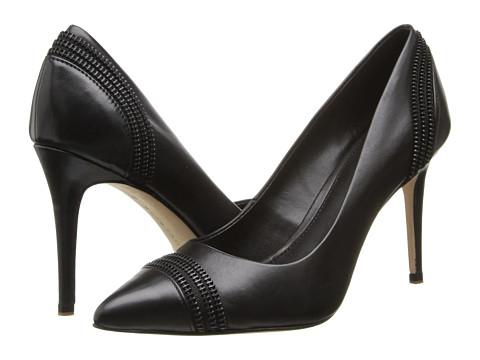 Elie Tahari - Amber (Black) High Heels