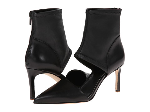 Elie Tahari - Dell (Black) Women's Shoes