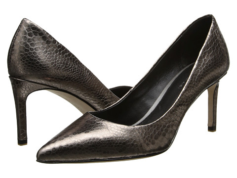 Elie Tahari - Destry (Pewter) High Heels