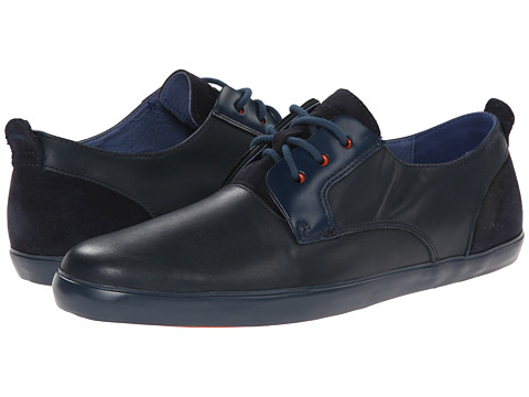 Camper - Jim - 18969 (Blue/Navy Blue) Men's Shoes