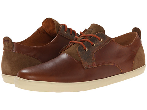 Camper - Jim - 18969 (Medium Brown) Men's Shoes