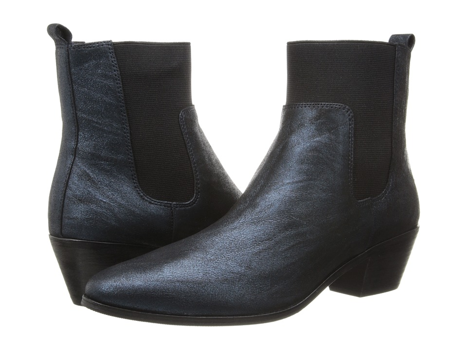 Elie Tahari - Positano (Black) Women's Pull-on Boots