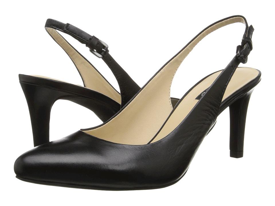 ECCO - Taylor Sling Pump (Black) High Heels