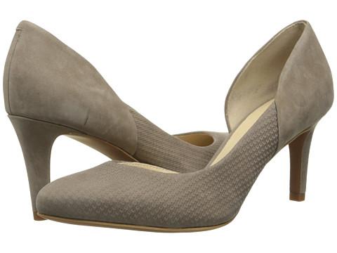 ECCO - Taylor Pump (Navajo Brown/Navajo Brown) High Heels
