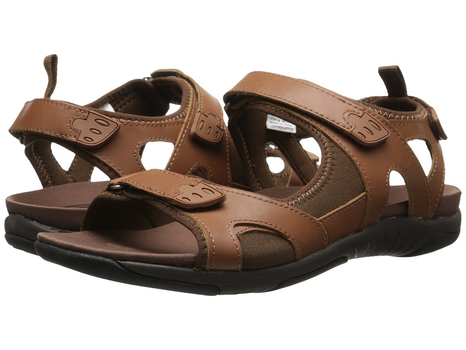 Propet Hornsby XT (Brown) Men