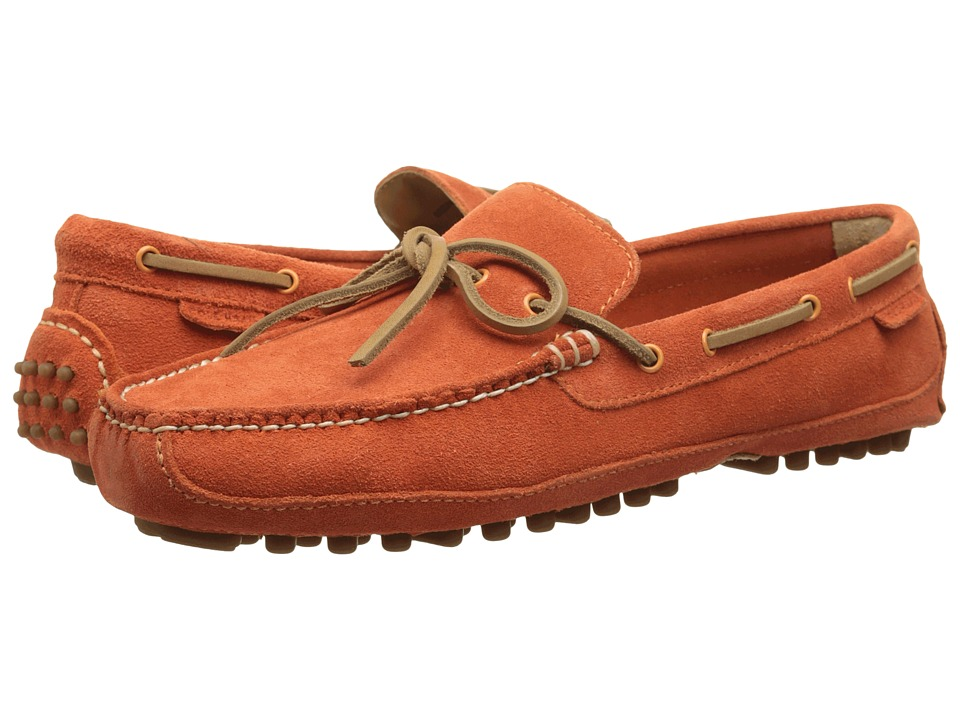 Cole Haan - Grant Canoe Camp Moc (Montara Suede) Men's Slip on Shoes