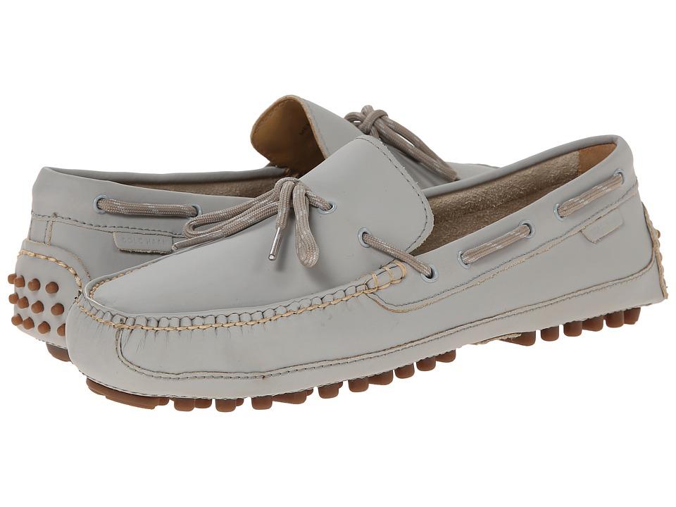Cole Haan Grant Canoe Camp Moc Limestone Matte Men S Slip On Shoes