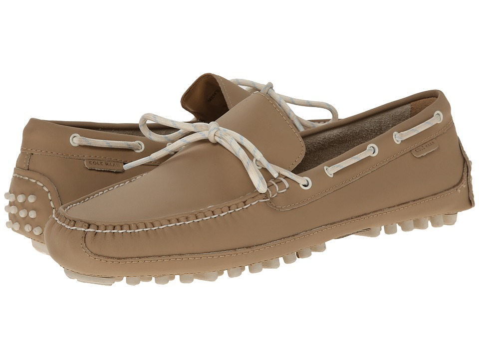 Cole Haan - Grant Canoe Camp Moc (Playa Matte) Men