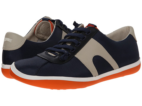 Camper - Peu Slastic - 18877 (Multi/Assorted) Men's Lace up casual Shoes