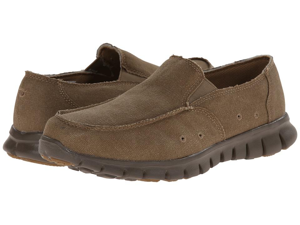 Propet - McLean (Timber) Men's Shoes