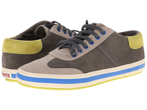 Camper - Portol - 18962 (Multi/Assorted) Men's Lace up casual Shoes