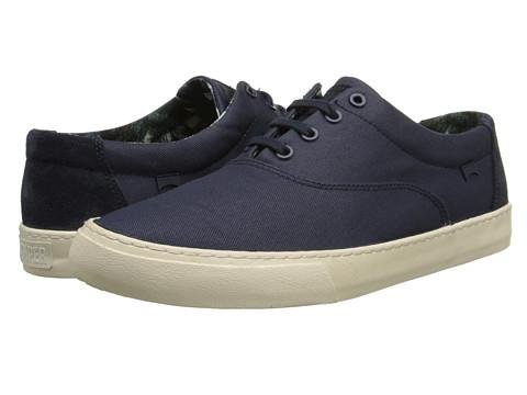 Camper - Vela Vulcanizado - 18874 (Navy) Men's Lace up casual Shoes