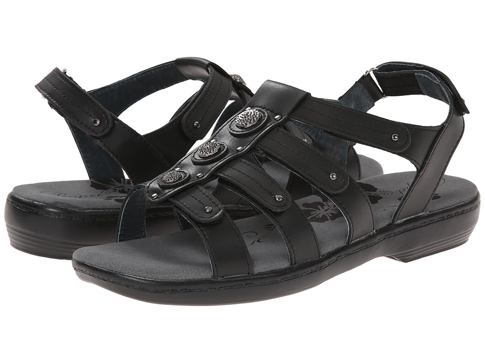 Propet - Lakita (Black) Women