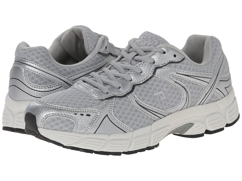Propet - XV550 (Grey) Women
