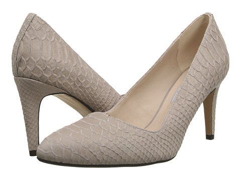 Clarks - Dalhart Sorbet (Shingle Leather) High Heels
