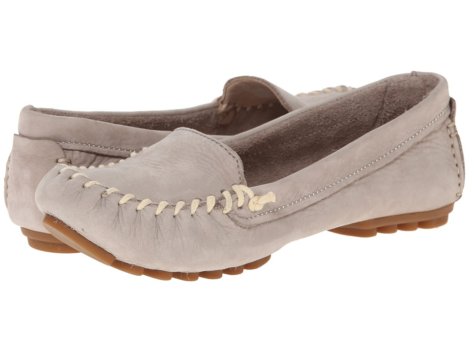 Clarks - Evesham Melody (Shingle) Women's Flat Shoes