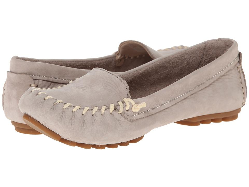 Clarks - Evesham Melody (Shingle) Women's Flat Shoes