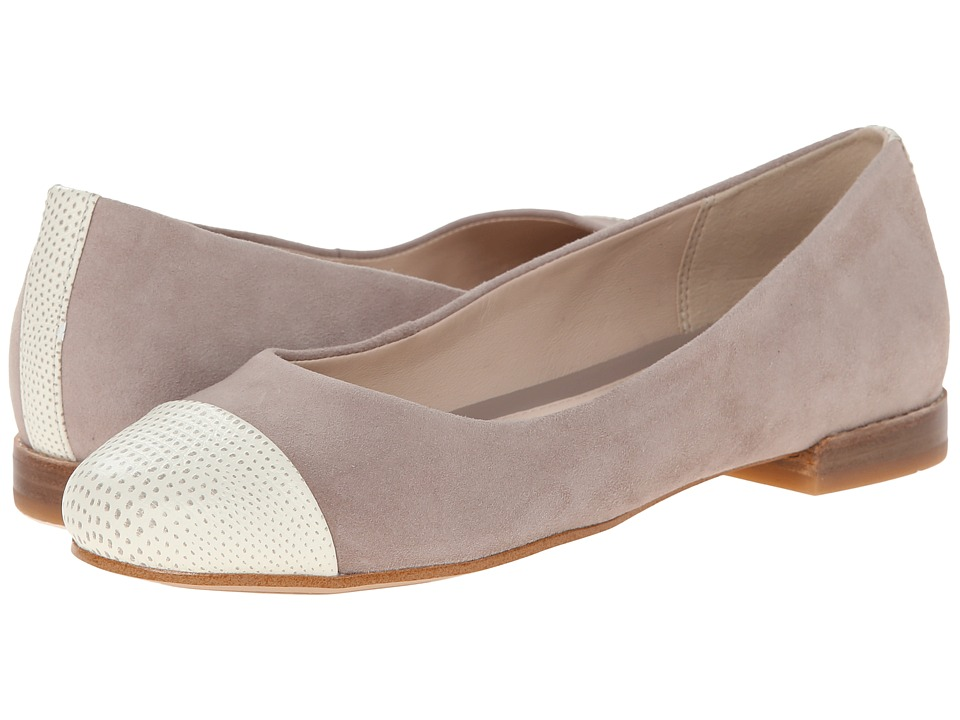 Clarks - Festival Gold (Shingle) Women's Flat Shoes