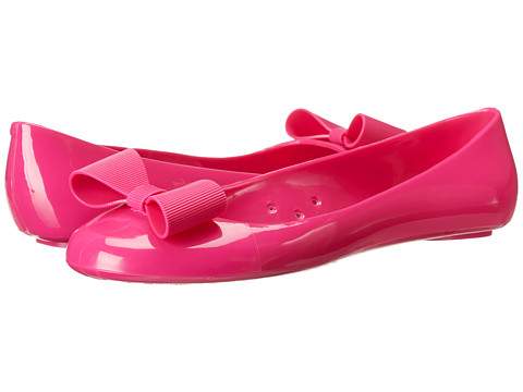 Kate Spade New York - Jove (Lipstick Pink Rubber) Women's Shoes