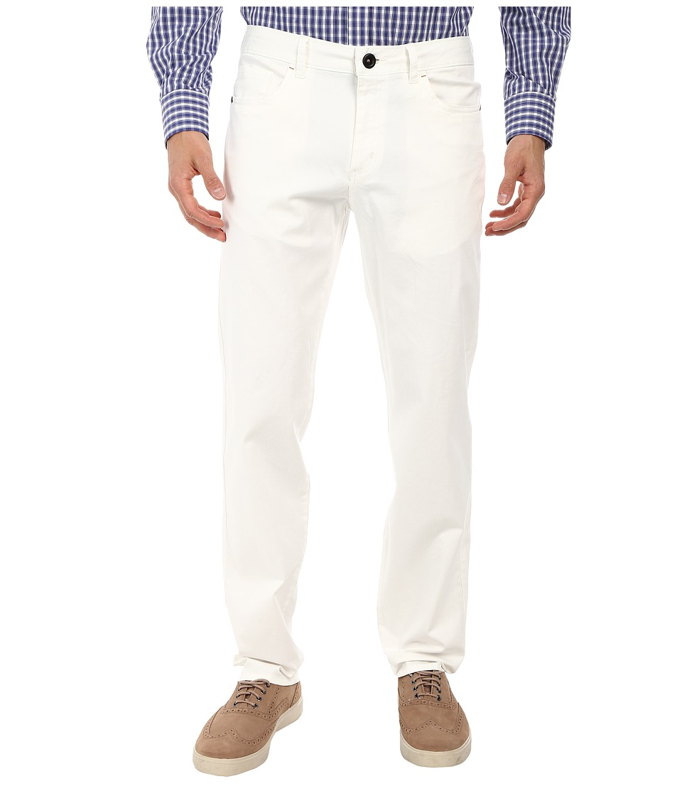 Tommy Bahama - Venice Vintage Five-Pocket Pant (Continental) Men's Casual Pants