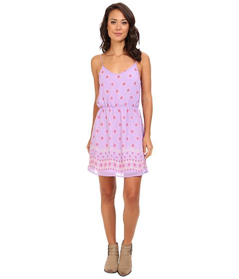 Gabriella Rocha - Evelina Dress (Lavender) Women's Dress