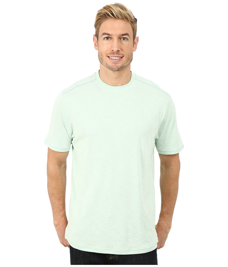 Tommy Bahama - Paradise Around S/S Tee (Shady Lane) Men's T Shirt