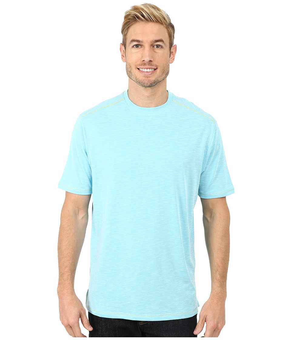 Tommy Bahama - Paradise Around S/S Tee (Bluewater) Men's T Shirt