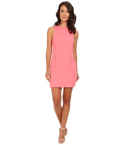 Brigitte Bailey - Caterina Sheath Dress (Pink) Women