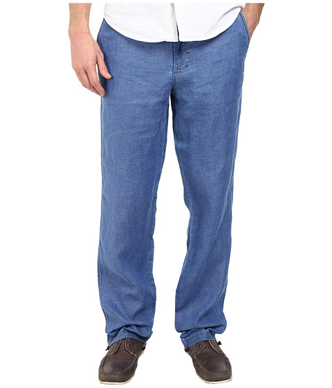 Tommy Bahama - Summerland Keys Pant (Charter) Men's Casual Pants