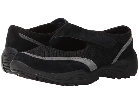Propet - Lydia (Black) Women's Shoes