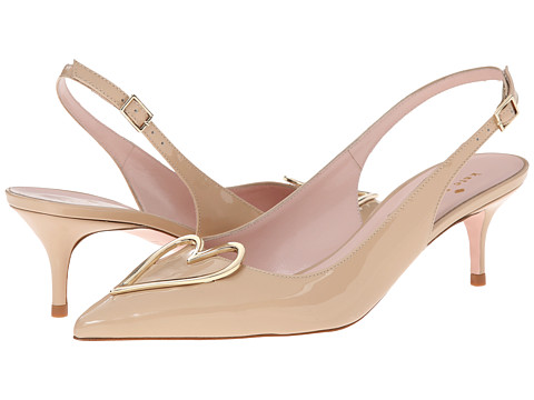 Shop Kate Spade New York online and buy Kate Spade New York Marla Powder Patent High Heels online