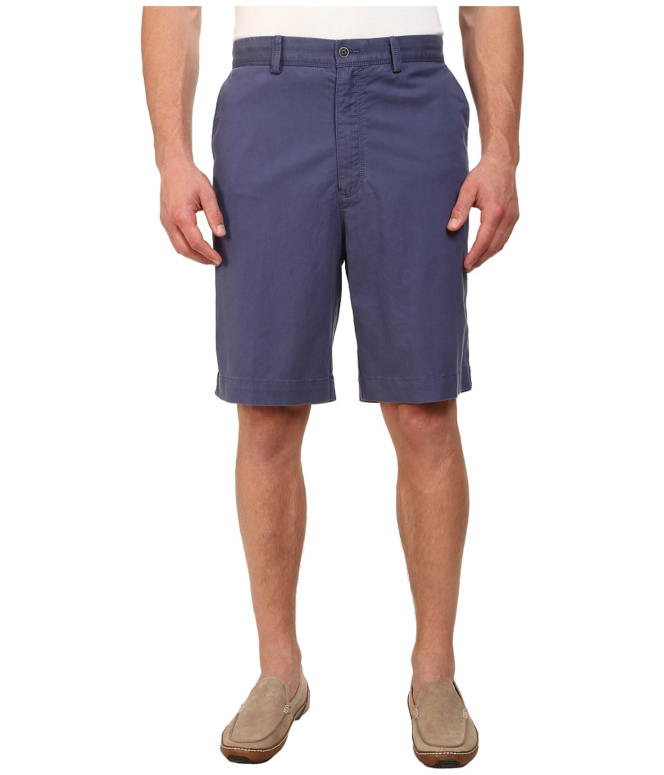 Tommy Bahama Big & Tall - Big Tall Ashore Thing Short (Dark Bluestone) Men's Shorts