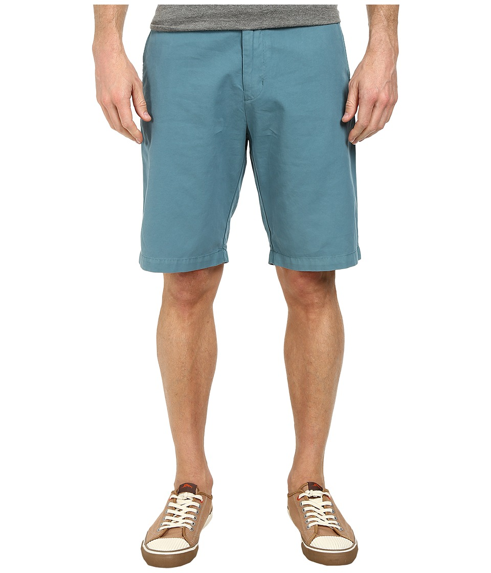 Tommy Bahama - Del Chino Short (Seven Seas) Men's Shorts
