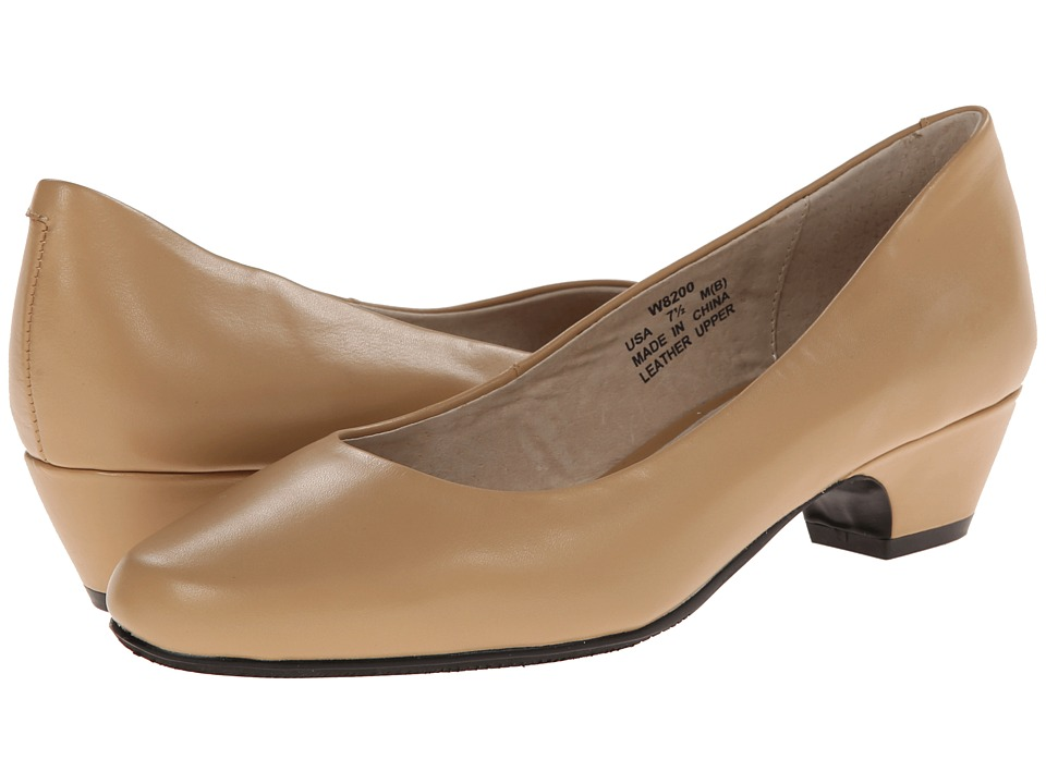 Propet - Taxi (Oyster) Women's Flat Shoes