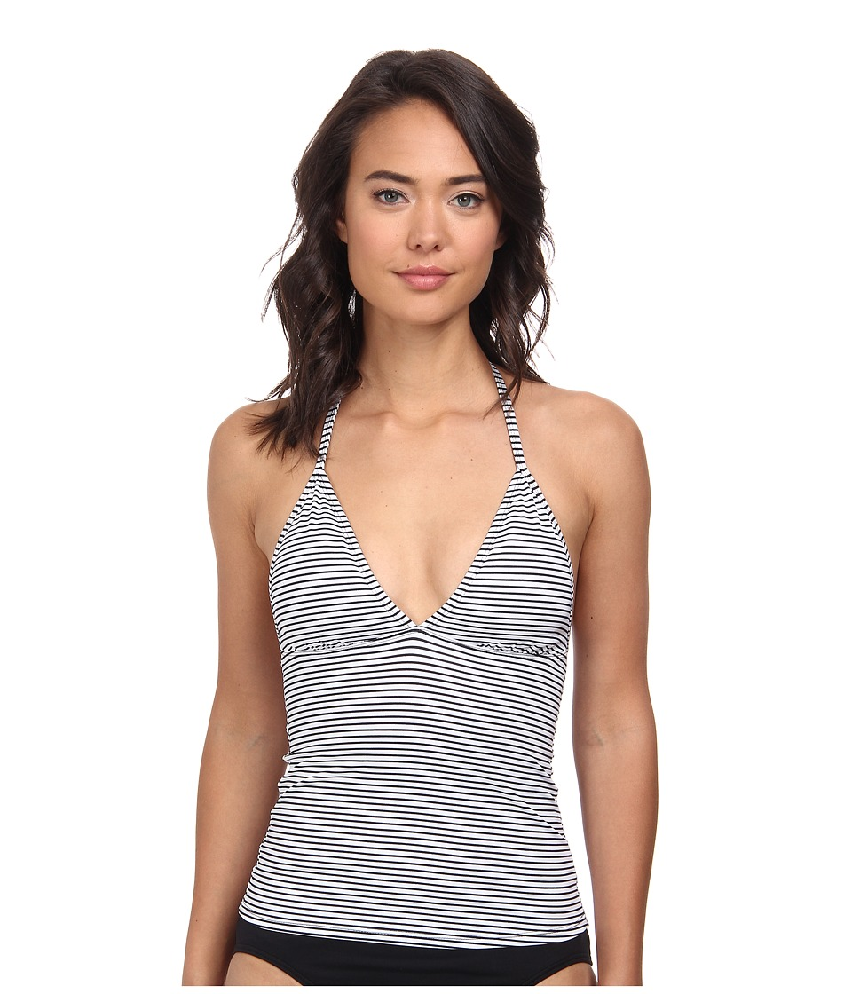 Soybu - Rio Tankini (Optic Stripe) Women's Swimwear