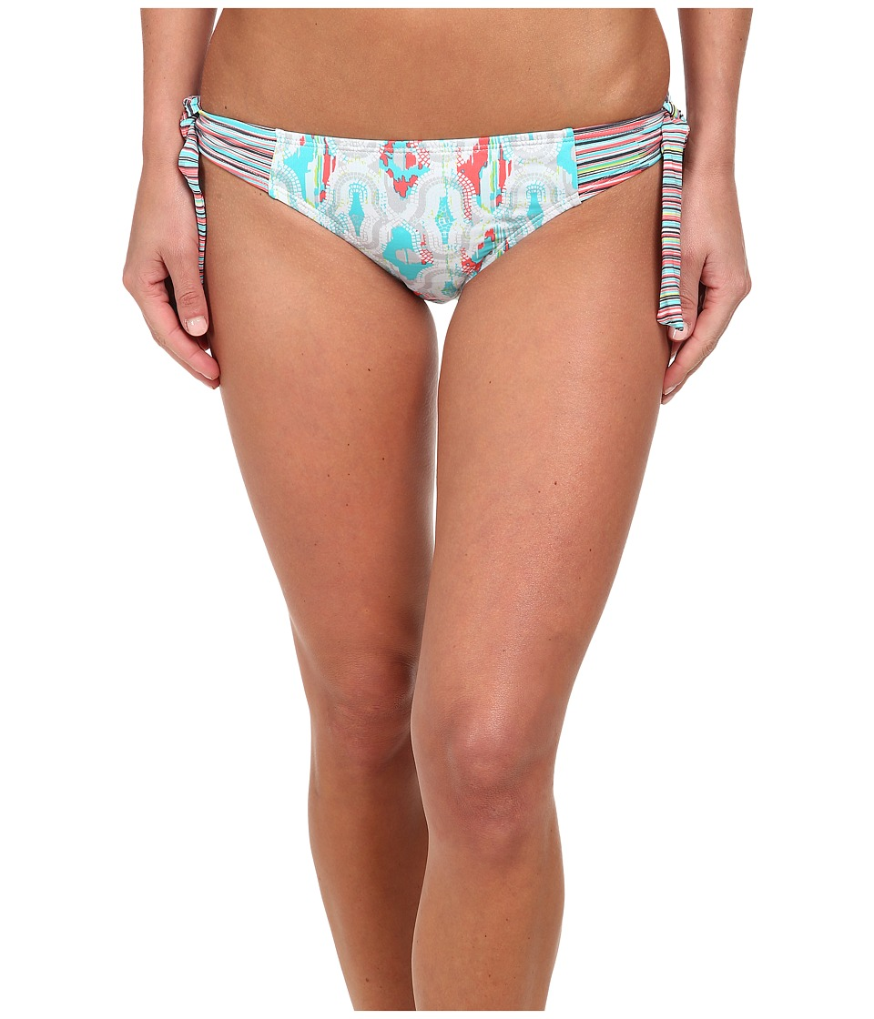 Soybu - St. Lucia Tie Bottom (Mod Nouveau) Women's Swimwear