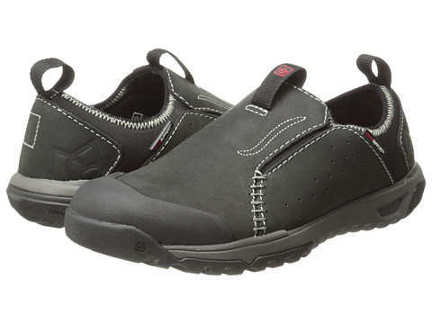 Spenco - Nomad (Charcoal) Men's Shoes