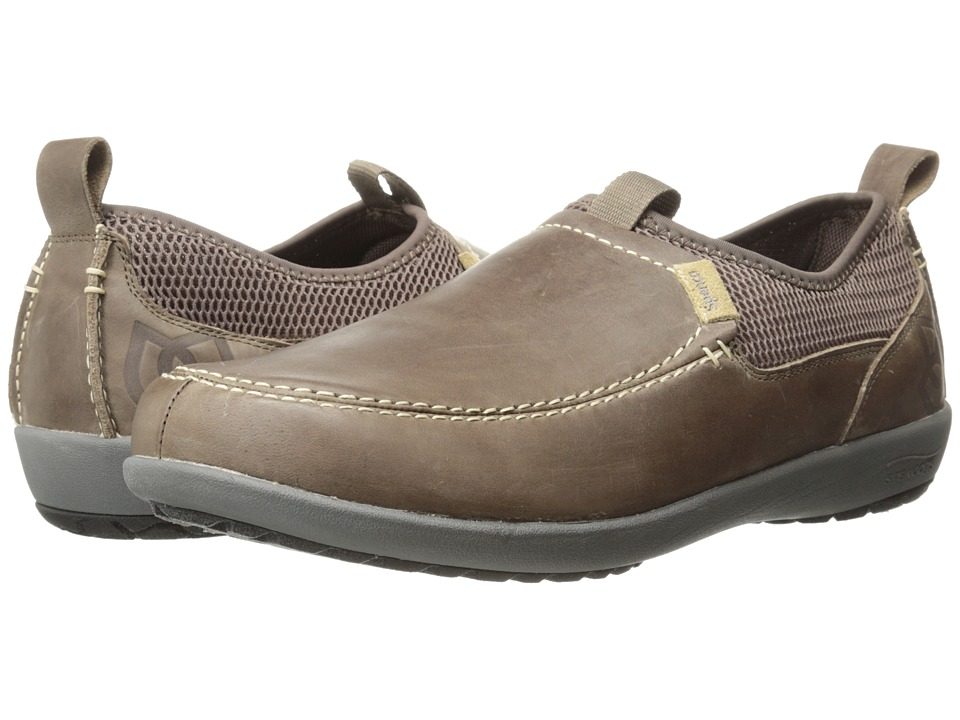 Spenco - Timberjack (Pebble) Men's Shoes