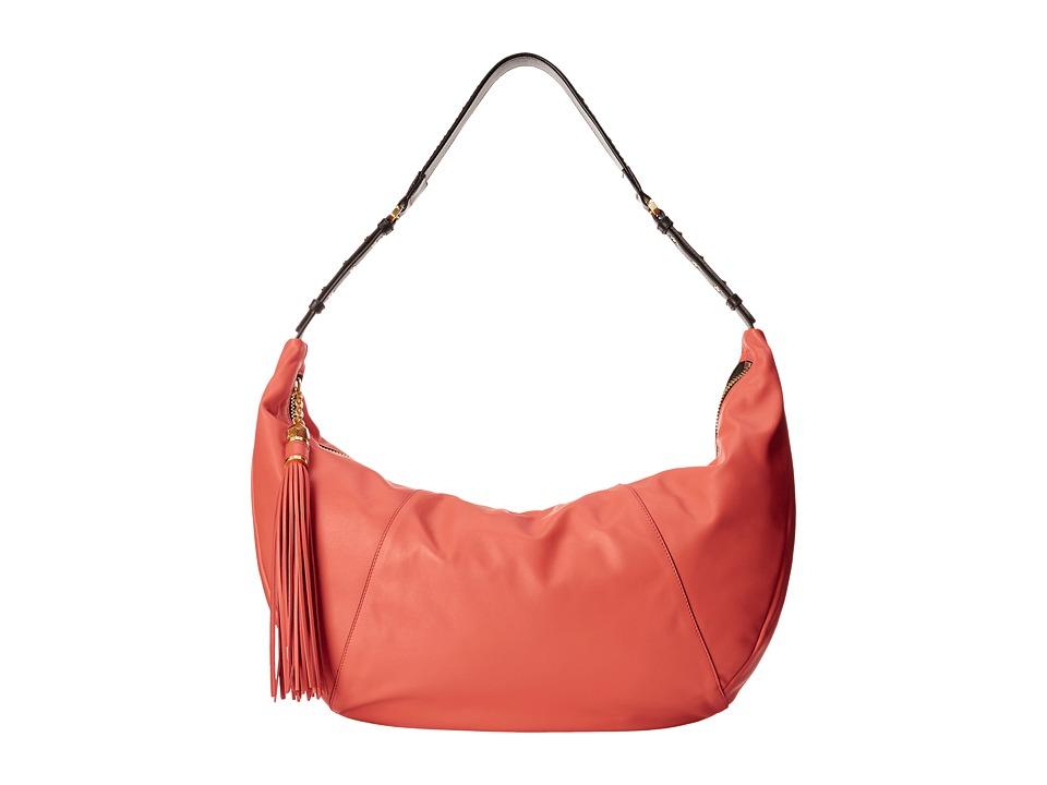 Rafe New York - Sophie Cresent Sling (Coral Bay) Handbags