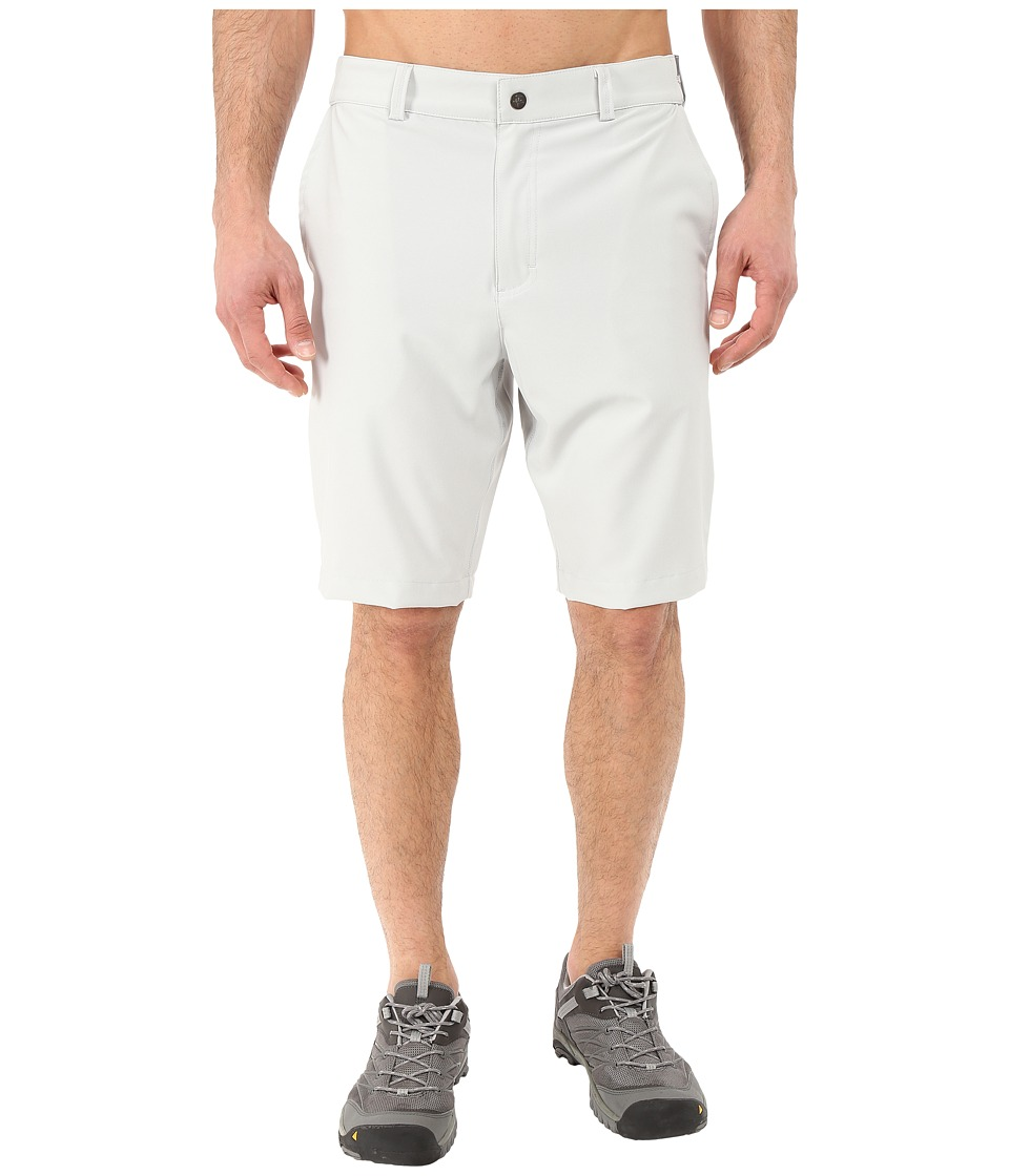Soybu - Crossover Short (Silver) Men's Shorts