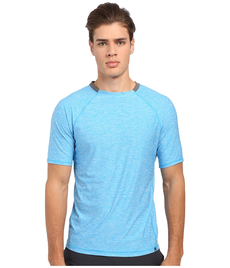 Soybu Kinetic Short Sleeve (Belize) Men