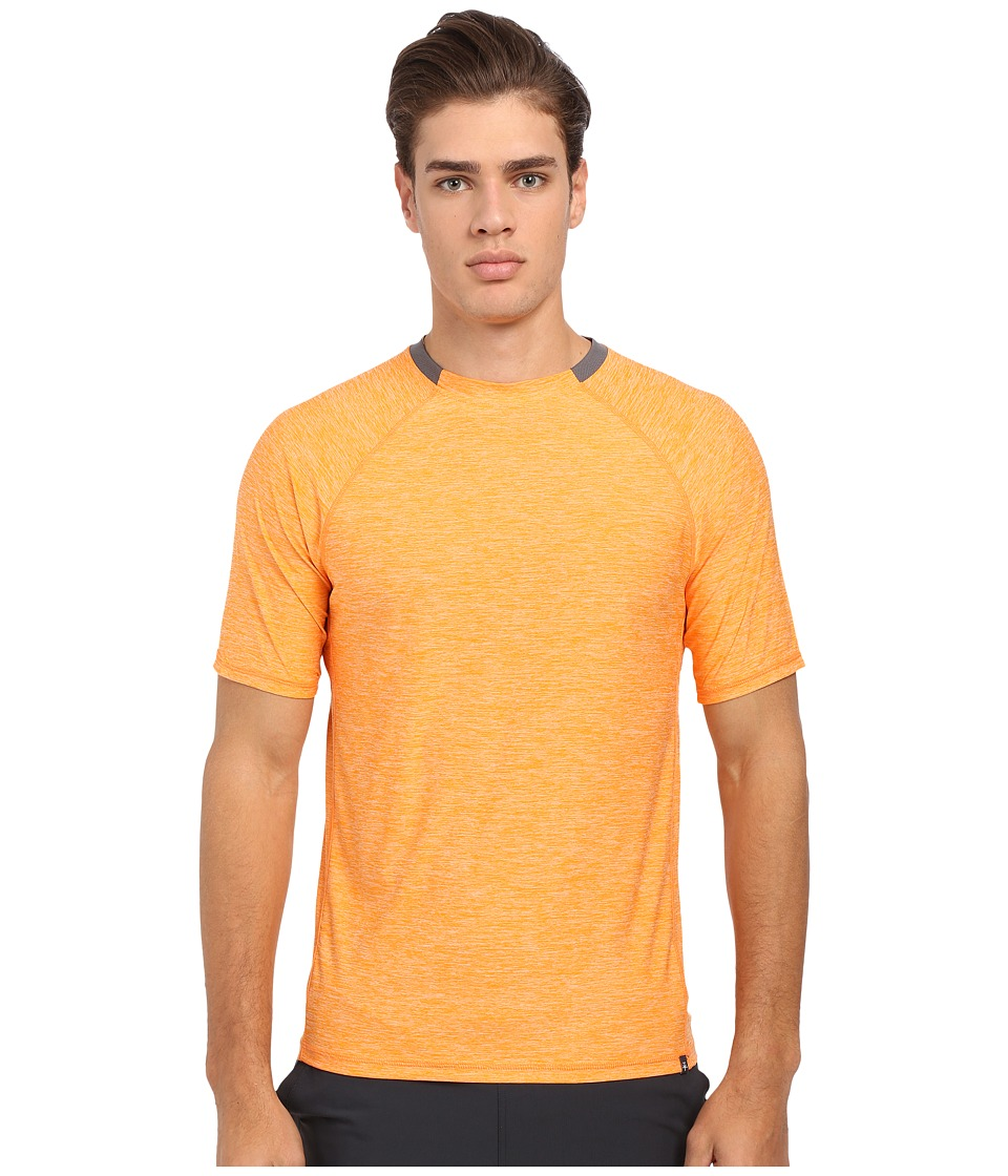 Soybu - Kinetic Short Sleeve (Electron) Men's Short Sleeve Pullover