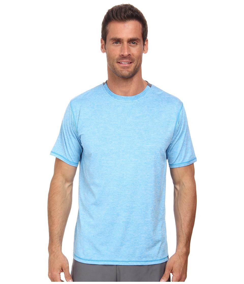 Soybu - Levity Short Sleeve (Belize) Men's T Shirt